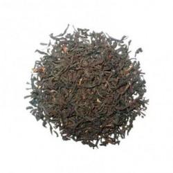 N°1878 thé noir aromatisé Bergamote et Citron - Thés Donovan Paris 1878