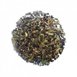 A la Touareg, thé vert aromatisé Menthe Nanah et sucre de Canne - Thés Donovan 1878