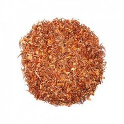 Rooibos aux 7 agrumes, thé rouge d'Afrique du Sud aromatisé - Thés Donovan 1878