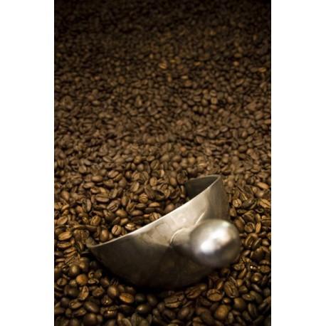"""café n° 308 - décaféiné du Brésil """"à l'eau"""" sans solvant"""
