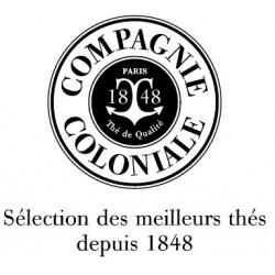 """Thé de Noël """"Compagnie Coloniale"""""""