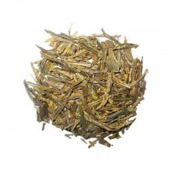 """Lung Ching, thé vert de Chine """" BIO """""""