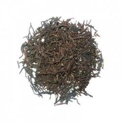 Mélange Anglais Ceylan Orange Pekoe, thé doux et aromatique pour l'après midi.