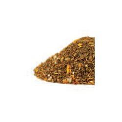 Rooibos Vert Ananas et Gingembre, thé rouge d'Afrique aromatisé Ananas et Gingembre