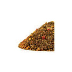 """"""" Rooibos vert Pêche Abricot """", thé rouge d'Afrique aromatisé Pêche et Abricot"""