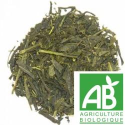 Sencha Fukuyu natural Leaf Special Selected
