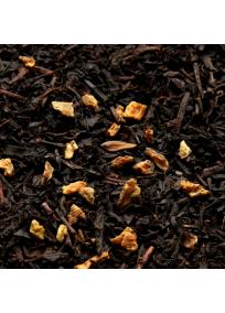 Thé noir au pamplemousse