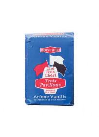 bois chéri à la vanille