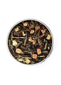 thé vert maldives