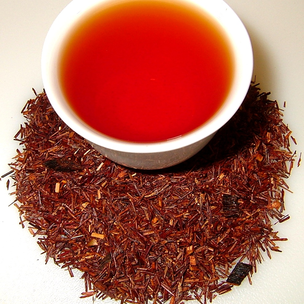 Rooibos infusé